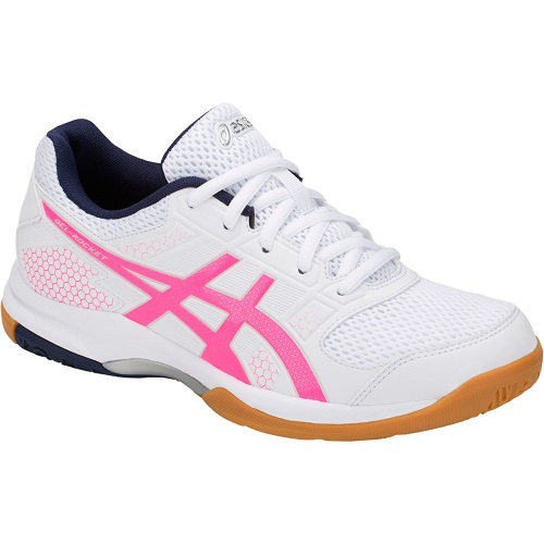 asics indoor court shoes